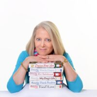"""She Stirs the Pot for """"Chicken Soup for the Soul"""" - Fearless Fabulous Amy Newmark"""