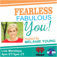 What No Woman Wants To Discuss, But I Did on Fearless Fabulous YOU!