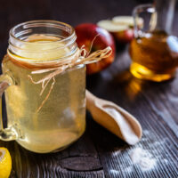 Is Drinking Apple Cider Vinegar Really That Good for You?