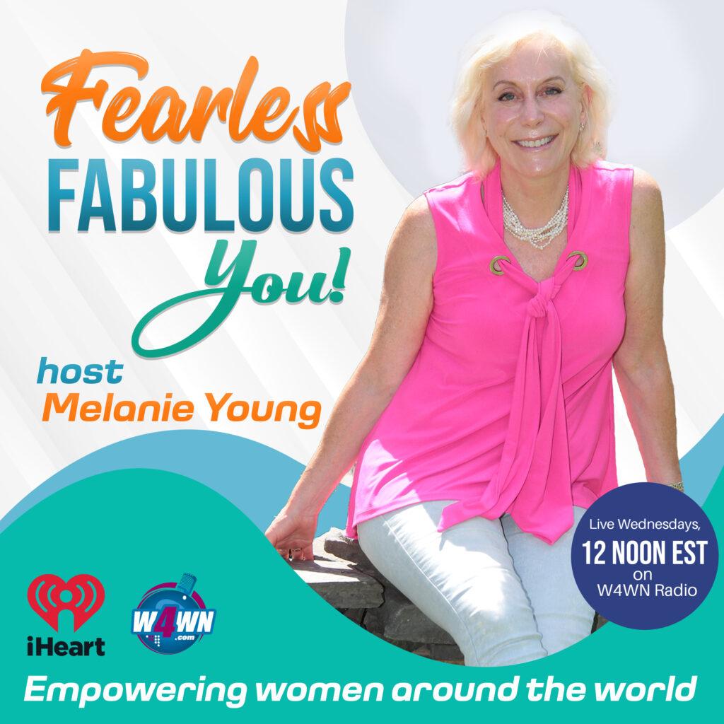 Fearless Fabulous You Radio Show