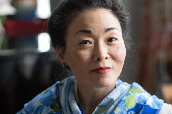 Pauline Lim