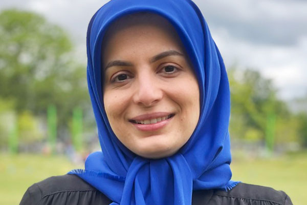Leila Farhadi