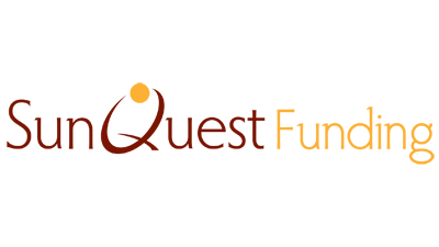 Sun-Quest-Finding-logo-page