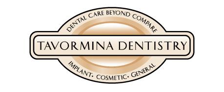 Tavormina-Dentistry-logo-page