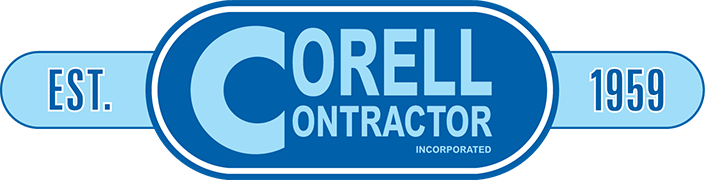 Corell-Contractor-logo-page
