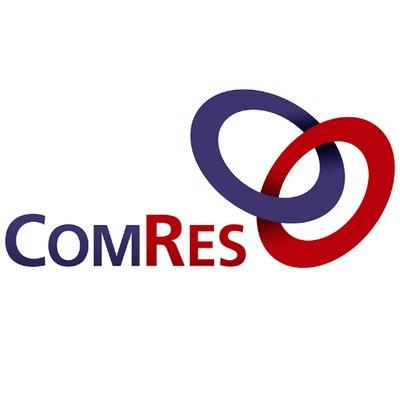COMRES-logo-page