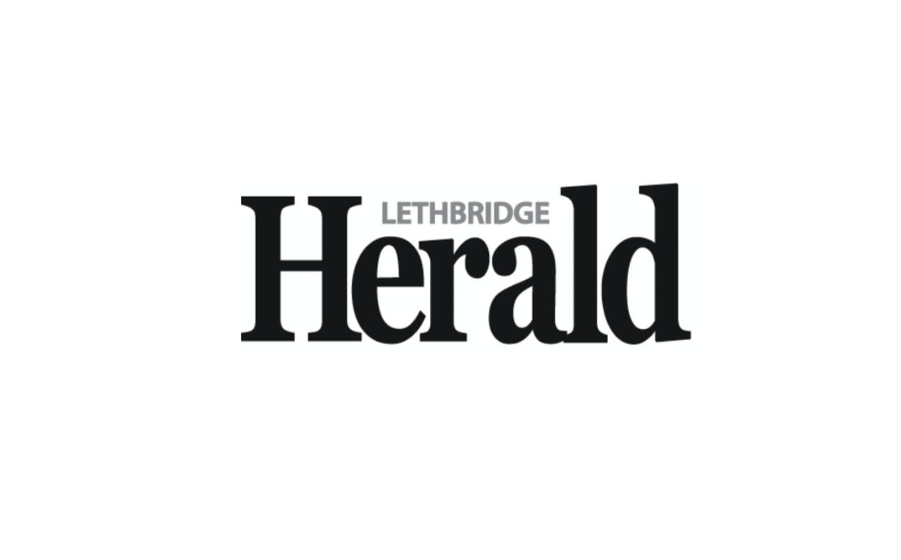 Lethbridge-Herald-Logo
