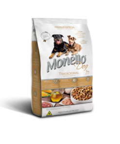 Monello Dog Tradicional