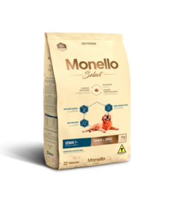 Monello Select Dog Senior 7+