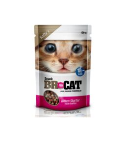 Br For Cat Kitten Starter 100 Gr. el señor agro