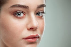 Five Benefits of Blepharoplasty