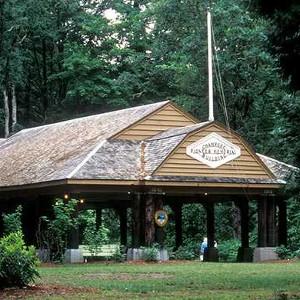 Champoeg State Heritage Area