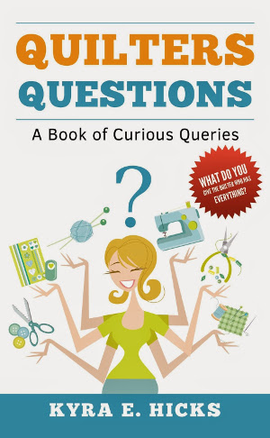 Quilters Questions