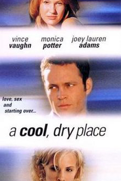 A Cool, Dry Place