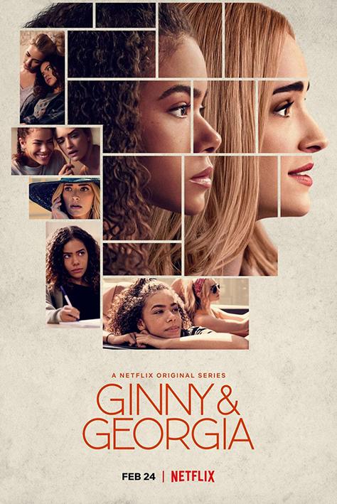 Ginny and Georgia