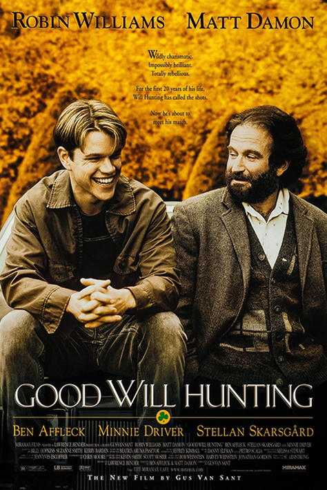 Good Will Hinting