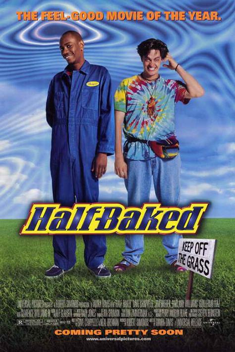 Half - Baked