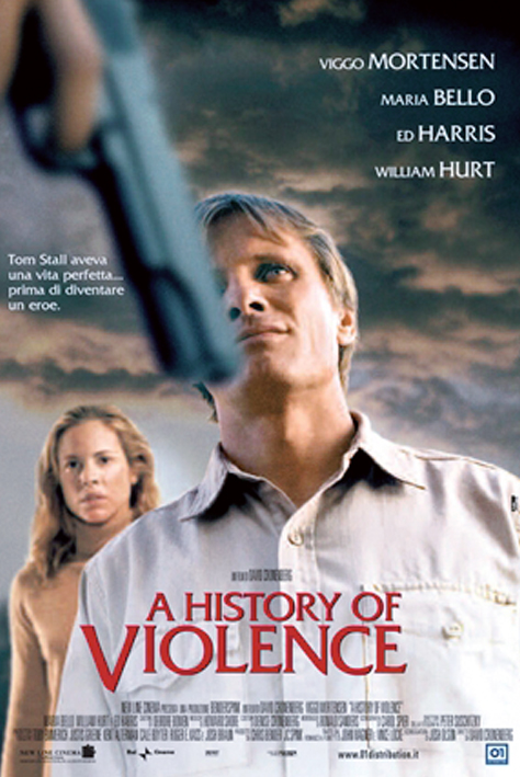 The History of Violence
