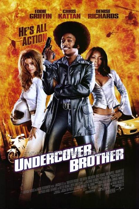 Undercover Broth er