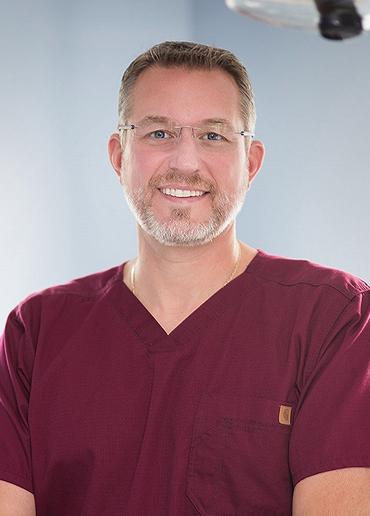 Dr. Christopher Ross