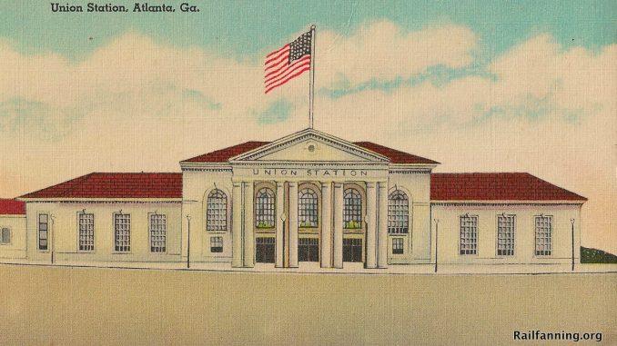 1930 Union Station