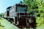 Hardin Southern Railroad