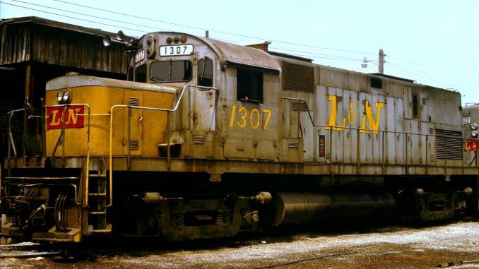 L&N 1307