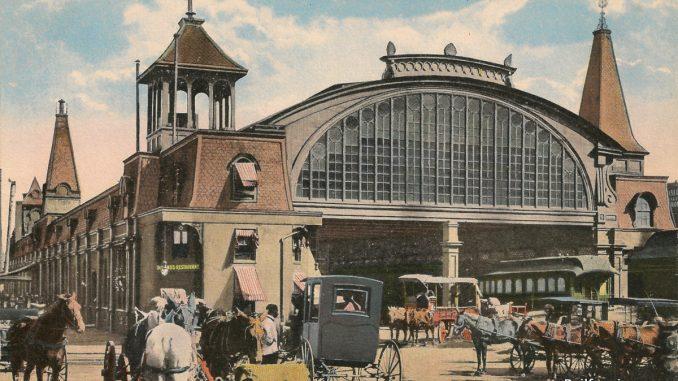 1871 Union Station