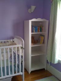 Meiera's Nursery, After