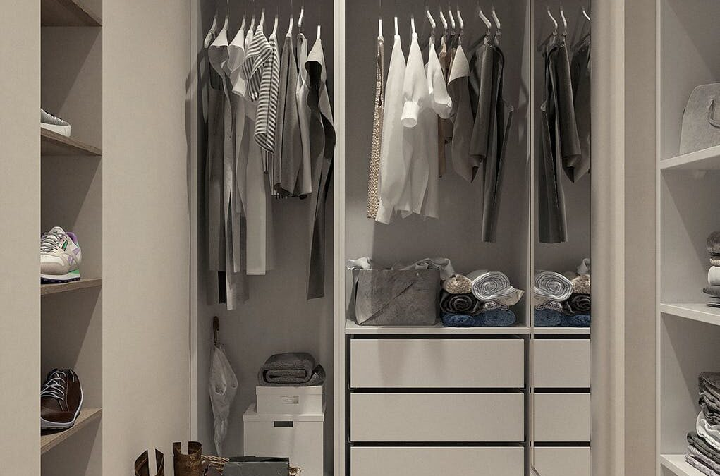 10 Easy Ways to Find More Space in Your Home–Guest Blog from Laura McHolm of Porch.com