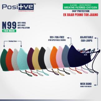 Positive Masks (N99)