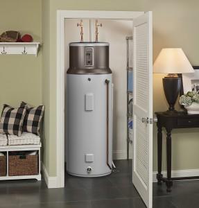 Geospring Pro Heat Pump Water Heater