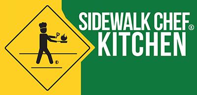 The Sidewalk Chef