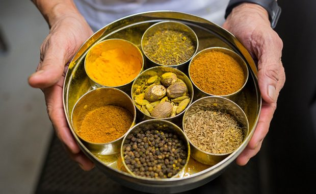 Why Should I Cook With Spices