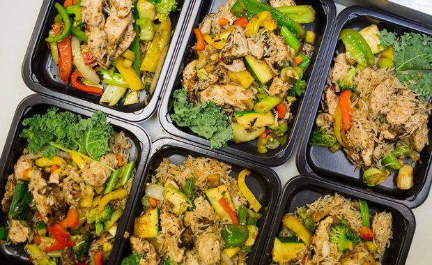 Healthy Food in Fort Lauderdale