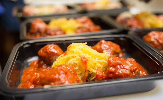 Healthy Meal Prep in Fort Lauderdale