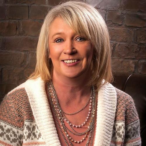 Becky Harvey final