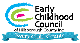 Early Childhood Council logo