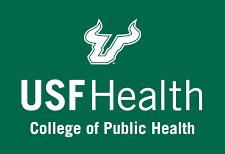 USF College of Public Health logo