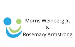 morris weinberg jr & rosemary armstong
