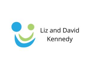 Liz and David Kennedy