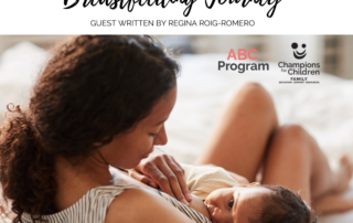 5 tips for successful breastfeeding