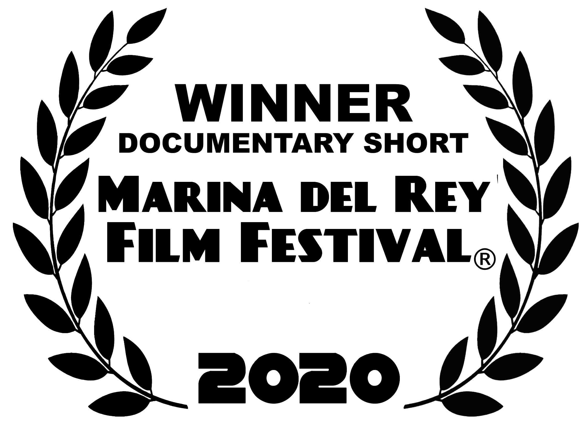 Marina del Rey Film Festival Laurel OS 2020