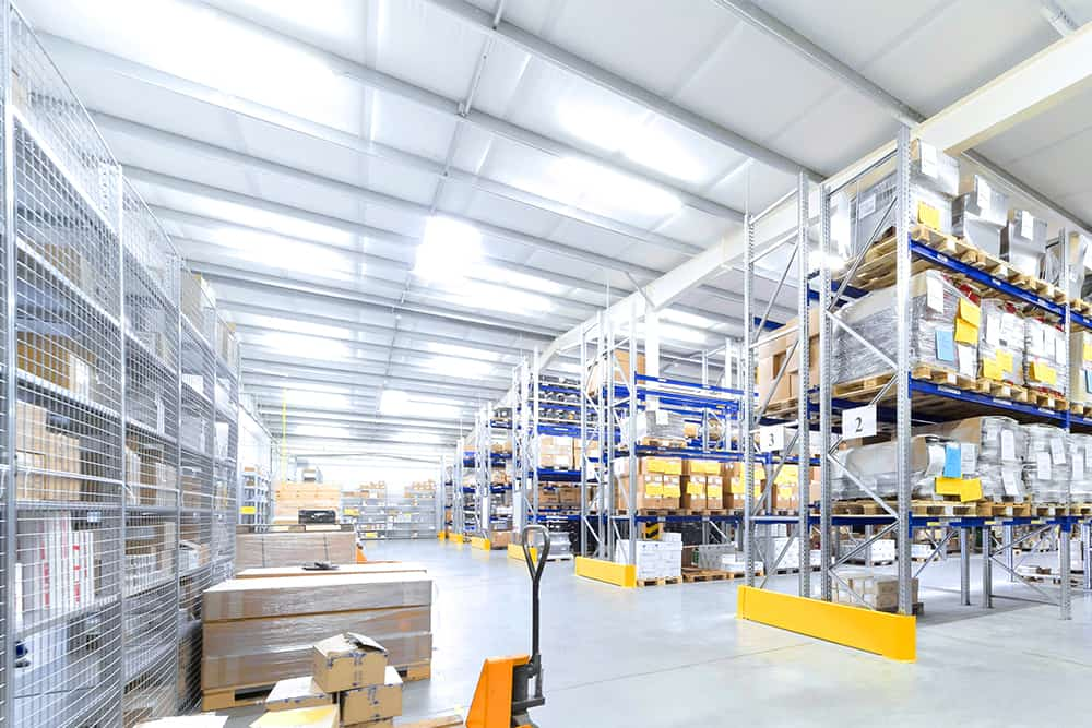 Business Energy Efficient Lighting Consulting Company Experts