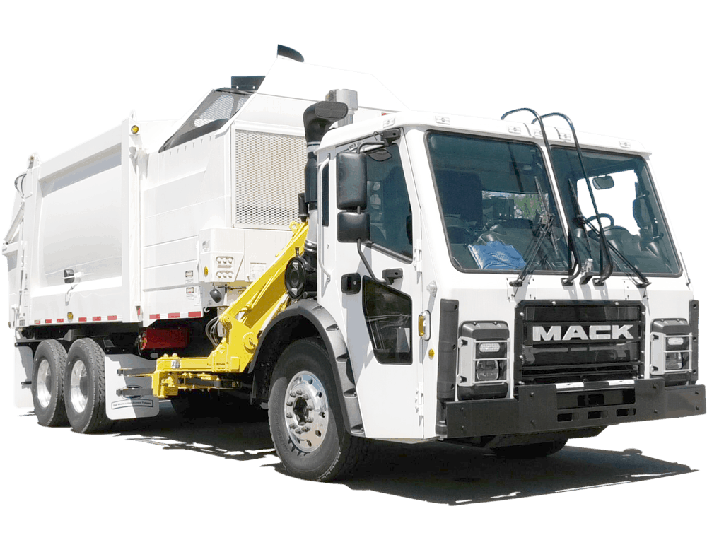 Lower Trash Service Pickup Bill Amounts