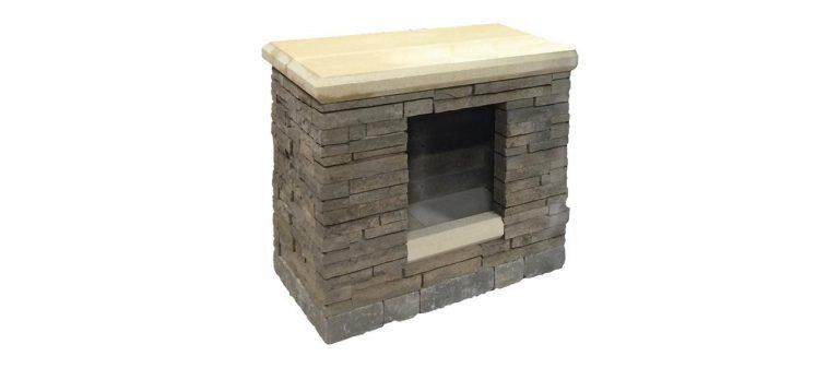 Bordeaux WoodBox silo