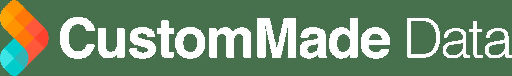 Custom Made Data