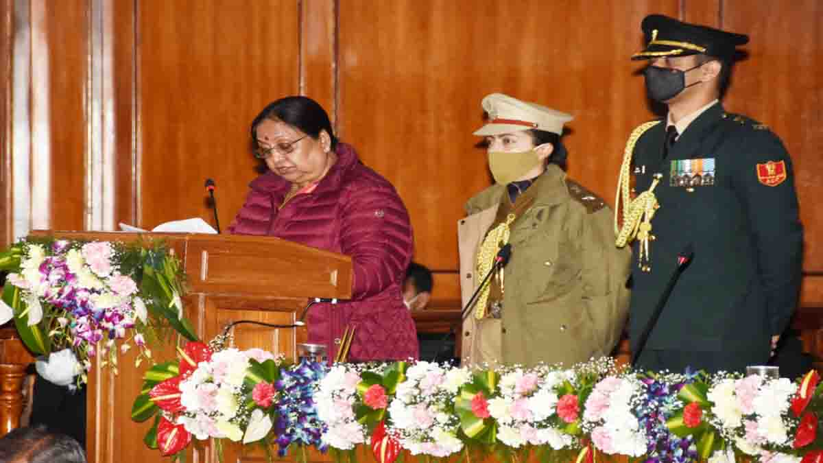 Govt committed to make U'khand a developed state