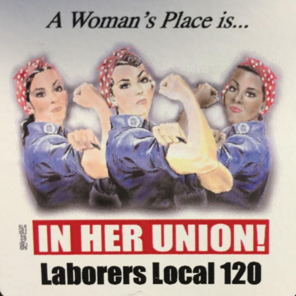 Laborers Local 120