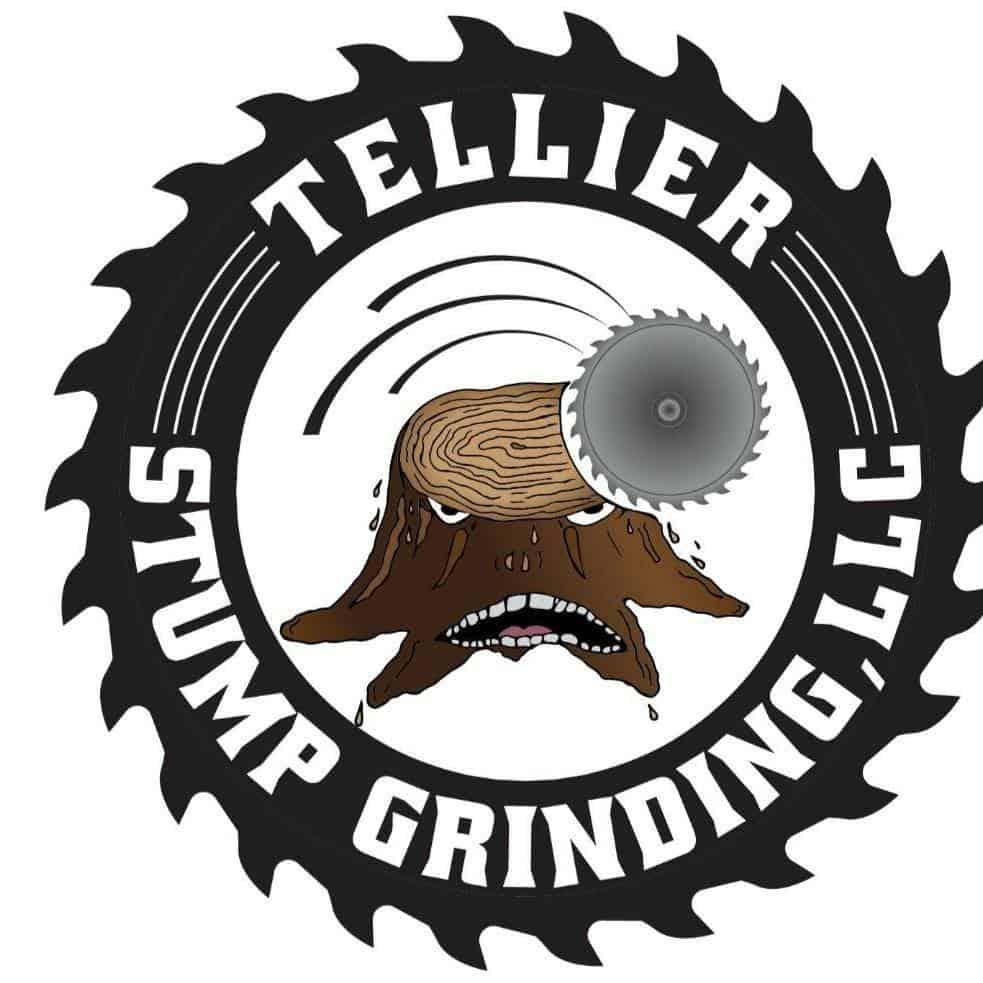 Tellier Stump Grinding